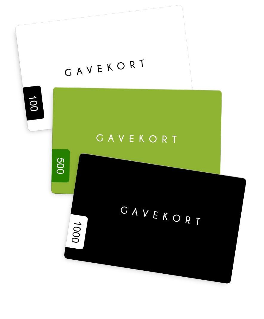 Image of   Gavekort til Chleopatra