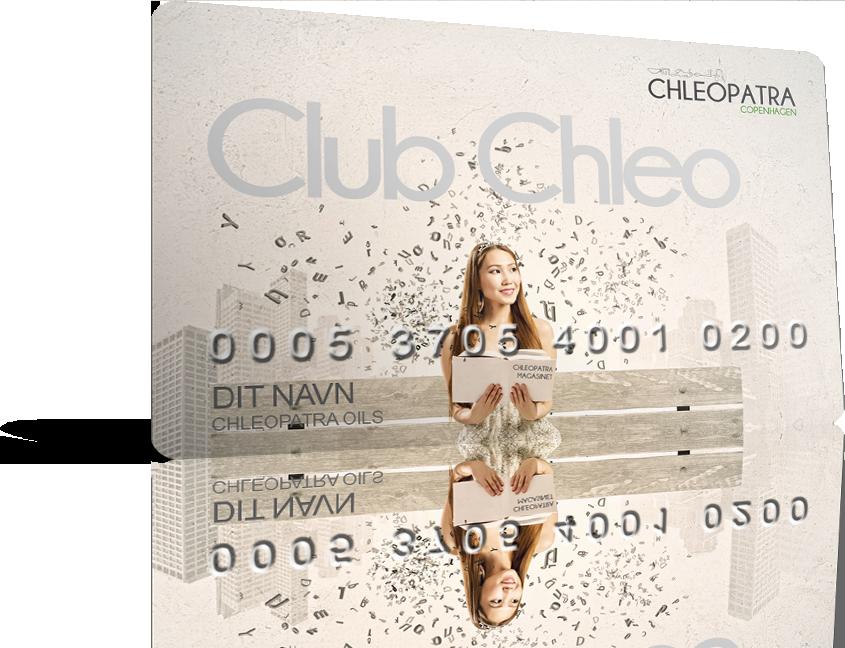 Club Chleo