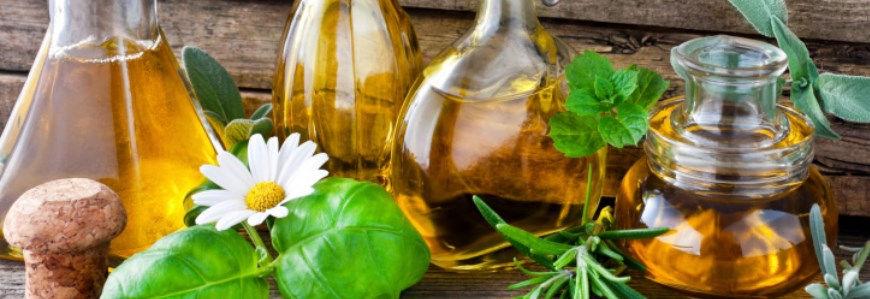 Forskellen på kosmetisk olie og madolie