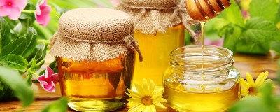Honning Hårkur