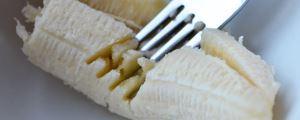 banan hårkur