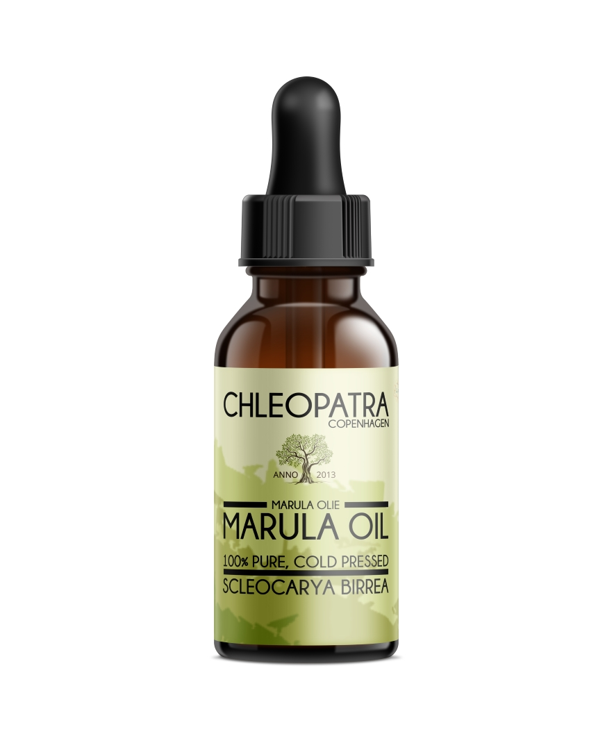 Image of   Marula olie 10ml