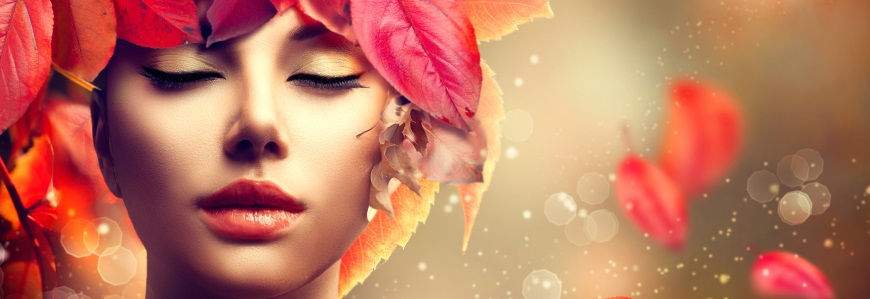 Beskyt huden i efteråret og vinteren med en god og fugtig olie