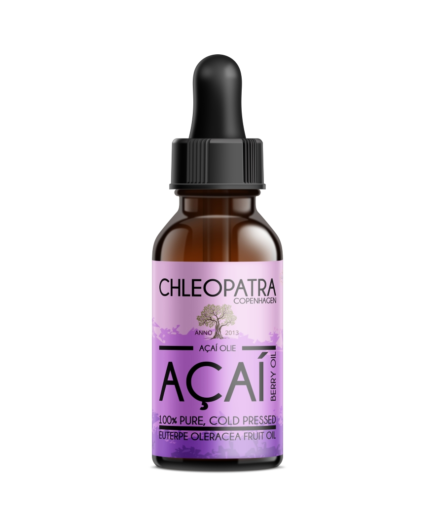 Image of Acai olie 10ml