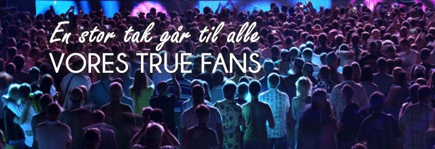 Tak fans