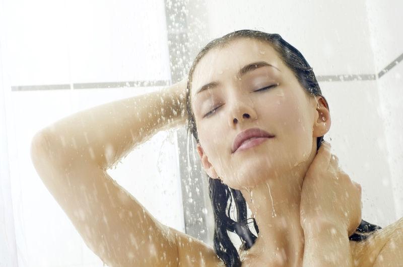 hårtips - Vask håret