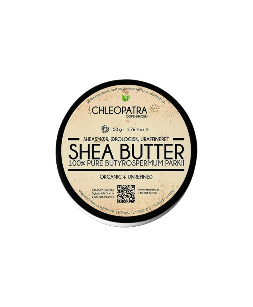 produktbillede - chleopatra shea butter