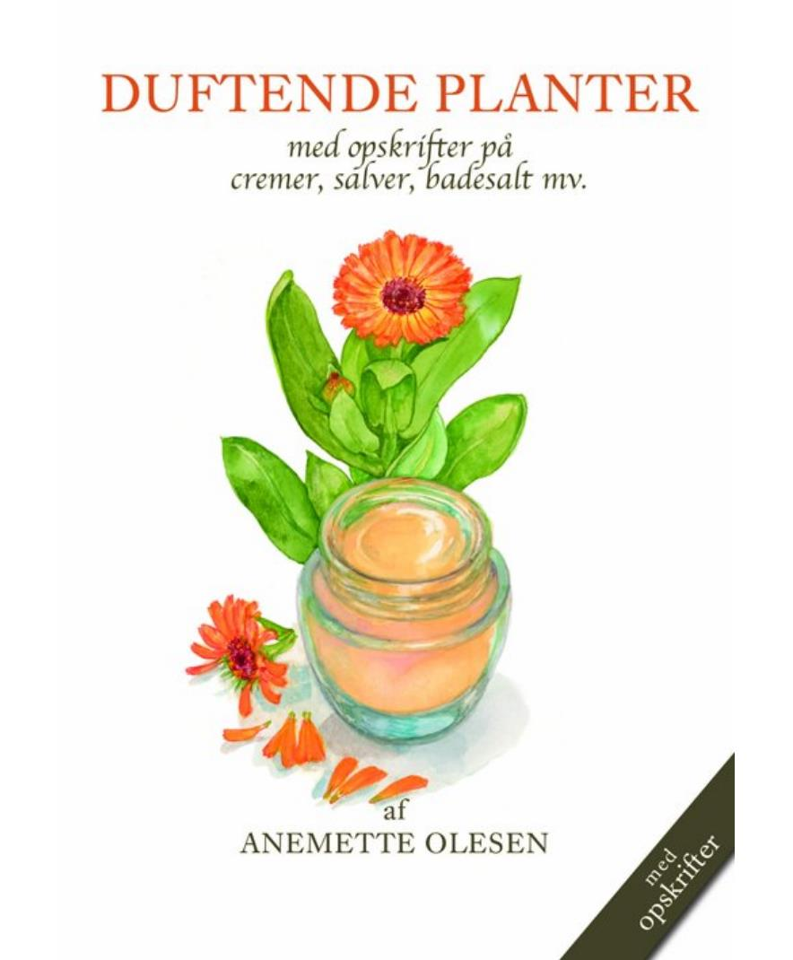 Image of   Duftende Planter