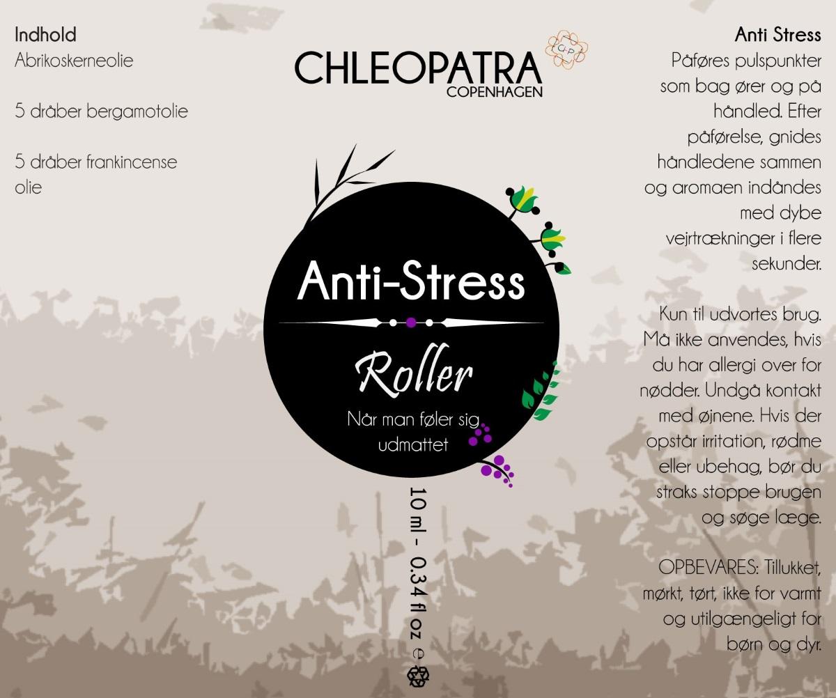 Opskrifter til roller flasker - DIY - Fra Anti-Stress til Frisk Ånde 2