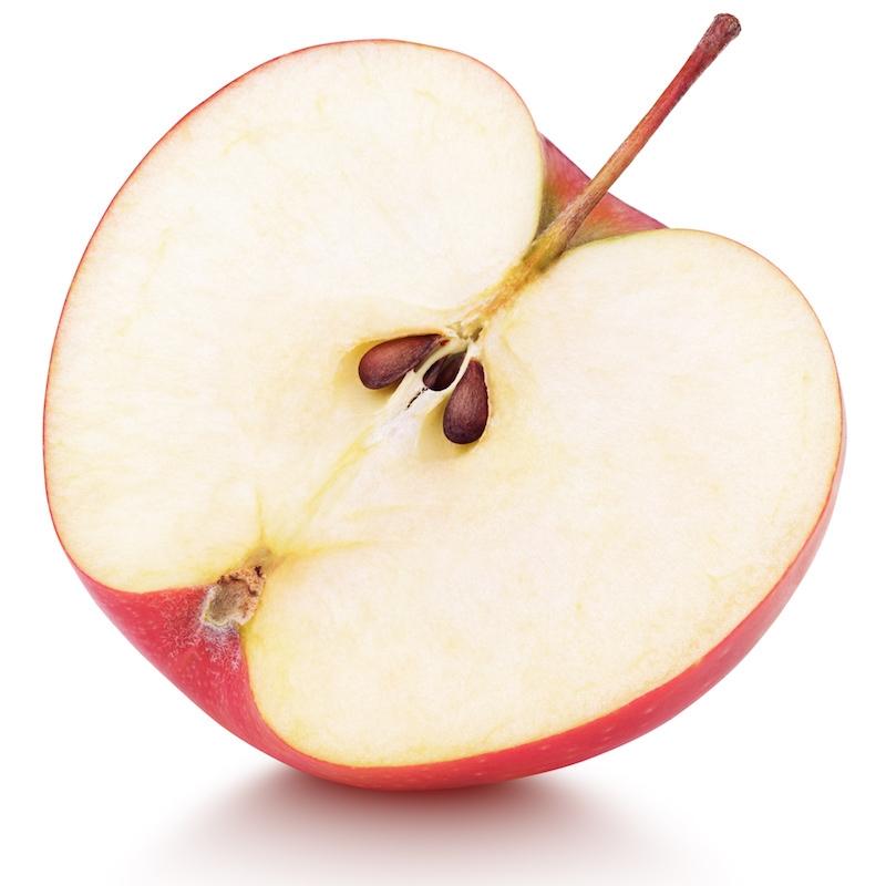 Æblefrøolie