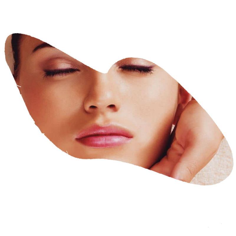 naturlig olie til ansigtet