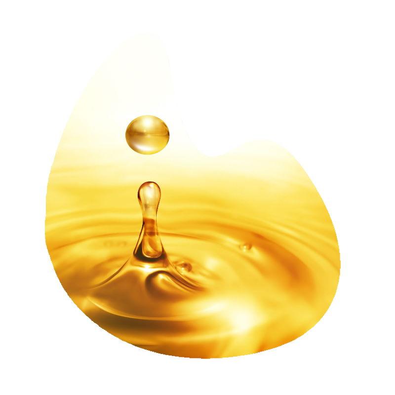 naturlig olie
