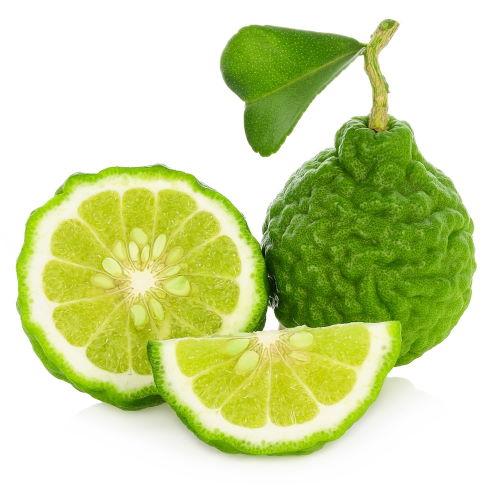 bergamotolie citrus aurantium var bergamia