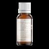 chleopatra cedertrae olie cedarwood oil aeterisk olie oekologisk 10ml back