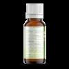 Citrongræsolie 10 ml - ØKO Æterisk olie 3